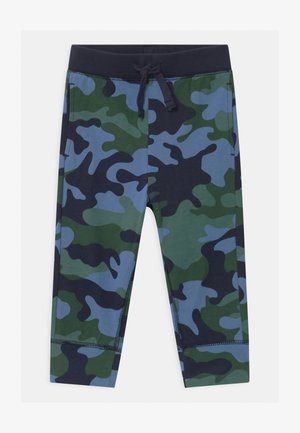TODDLER BOY  - Stoffhose - camouflage