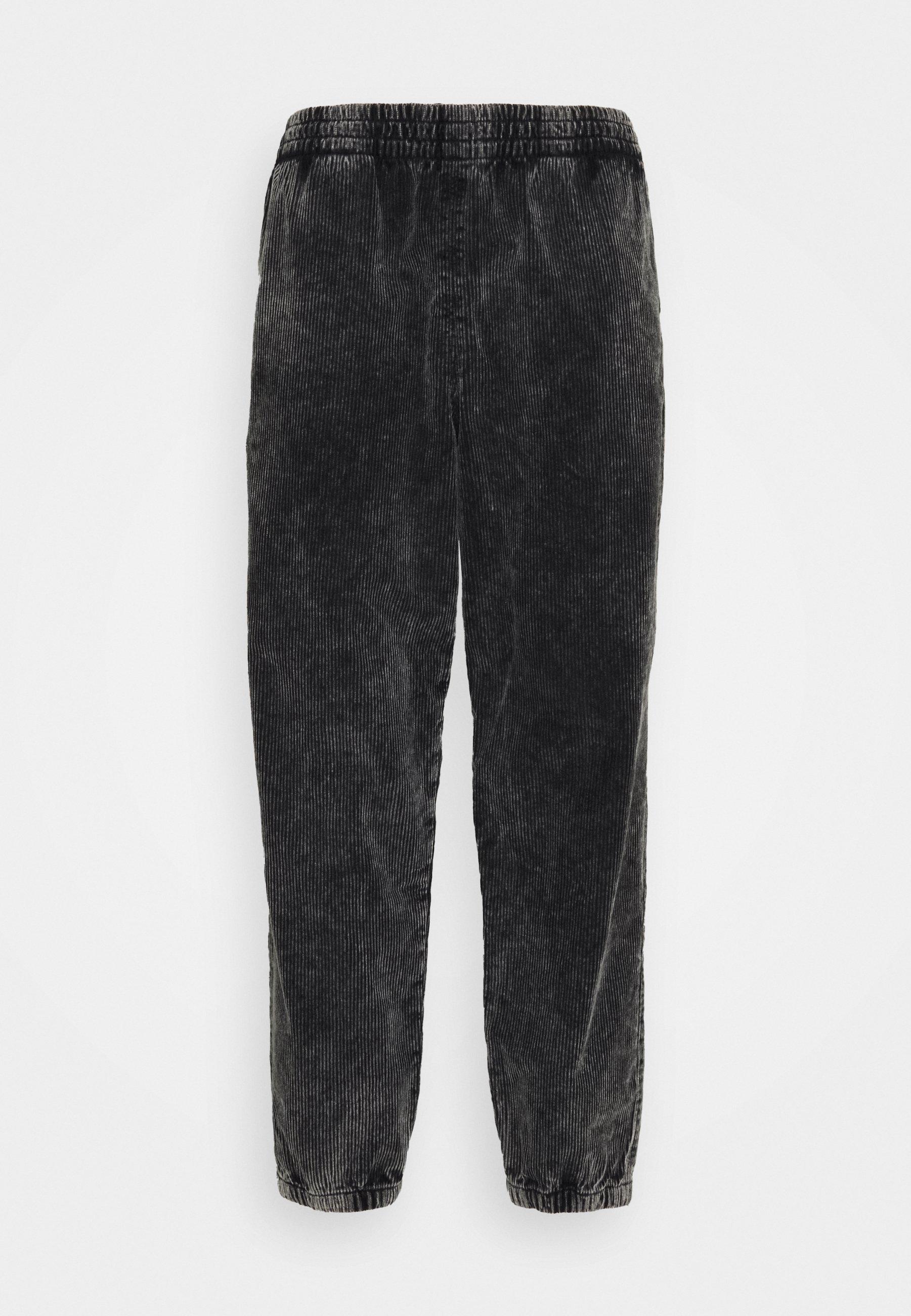 Homme JON WASHED JOGGERS - Pantalon classique