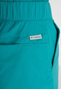 Columbia - FIRWOOD CAMP SHORT - Sports shorts - waterfall
