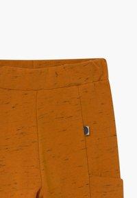Papu - TIGHT POCKET UNISEX - Kalhoty - earth brown - 2