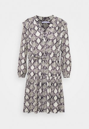 VANESSA DRESS - Day dress - ecru multi
