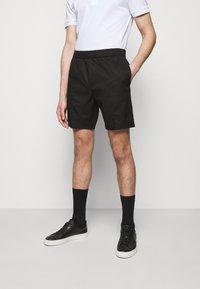 Tiger of Sweden - MAENARD - Shorts - black - 0