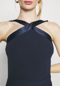 WAL G. - KYRA MAXI DRESS - Ballkjole - navy blue - 7