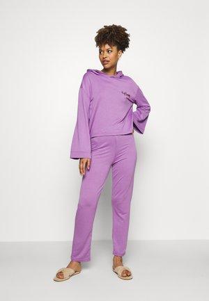 Pijama - lilac