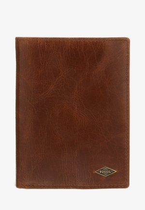 RYAN  - Wallet - dark brown