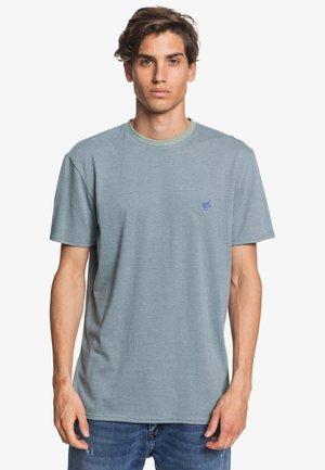 ARBOLITO - Print T-shirt - dazzling blue arbolito