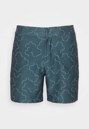 CLASSIC - Swimming shorts - dark green