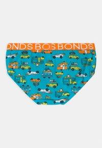 Bonds - 4 PACK  - Figi - multi-coloured - 1