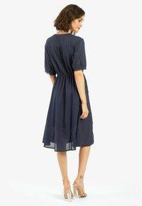 Apart - Cocktail dress / Party dress - blau - 1