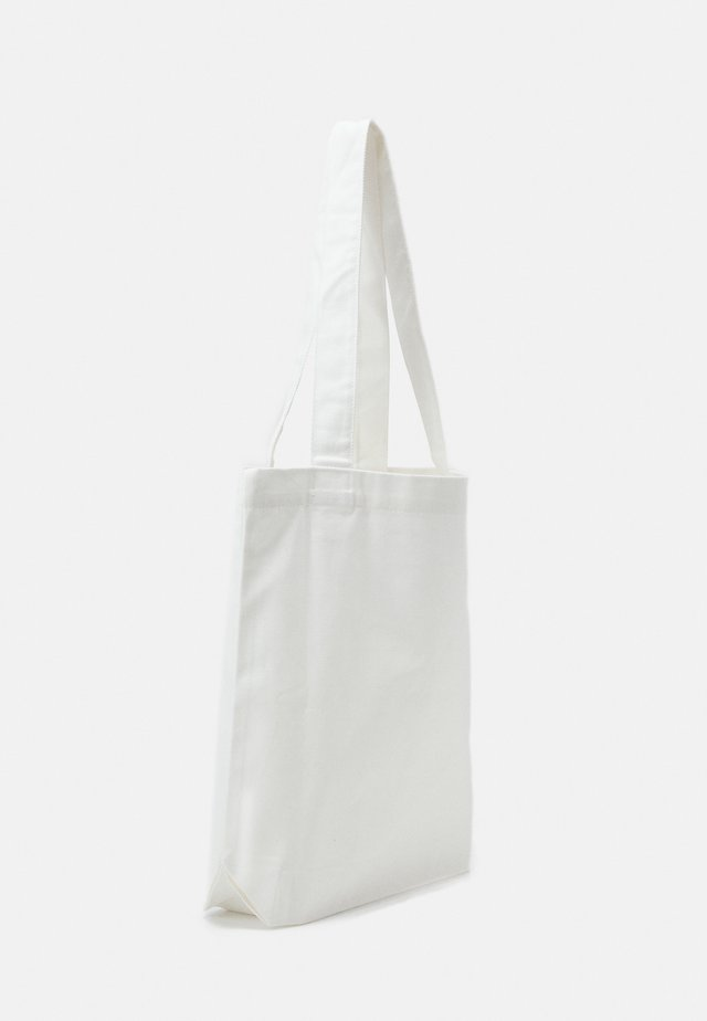 ANGELS TOTE BAG UNISEX - Shopping bags - white