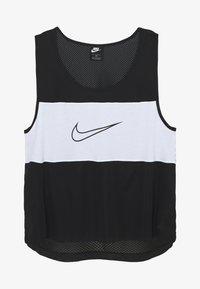 Nike Sportswear - Topper - black/white - 3