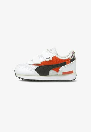 Trainers - white-tigerlily