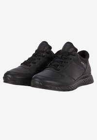ECCO - EXOSTRIDE - Sneakers laag - black - 2