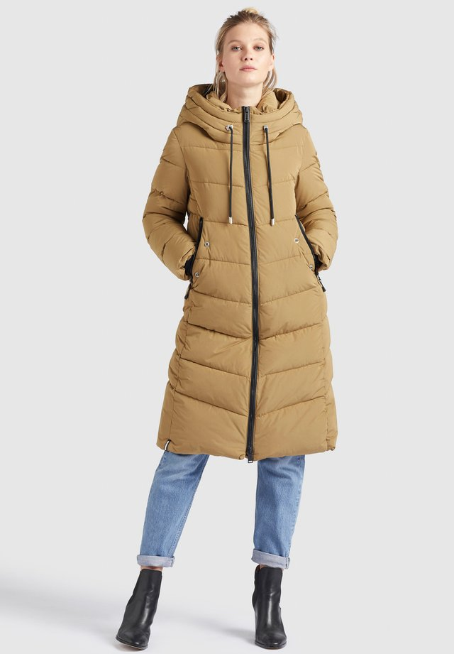 AYLEENA - Winter coat - helloliv