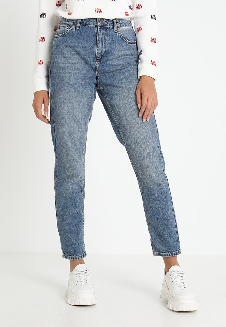 BDG Urban Outfitters - MOM - Jeans Relaxed Fit - dark vintage