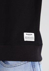 Resteröds - ORIGINAL - Sweatshirt - black - 4