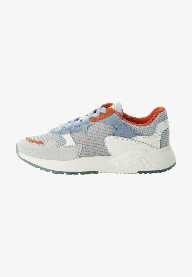 RAMBLE - Sneakers laag - denim blue