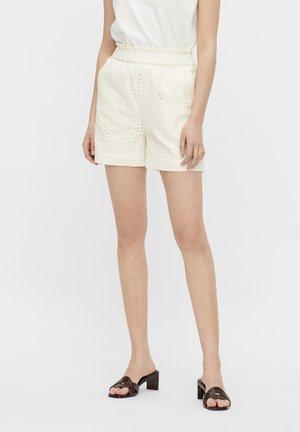 Shorts - eggnog