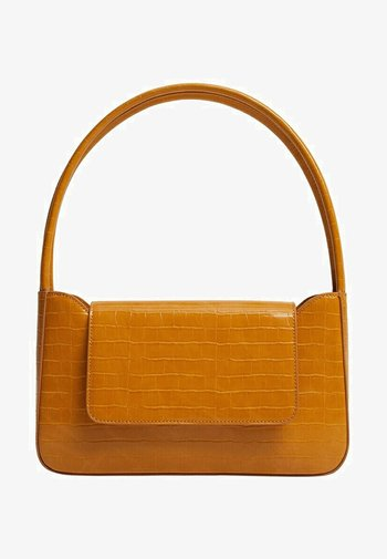 Handbag - moutarde