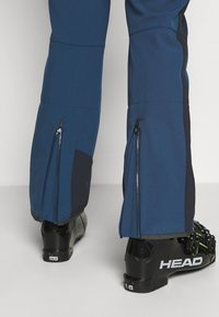 Icepeak - FLEMING - Snow pants - blue - 4