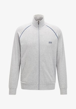 Trainingsjacke - light grey