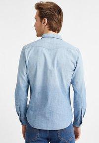 Lee - WESTERN  - Koszula - faded blue - 2