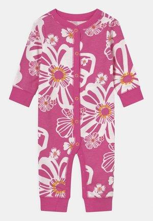 FLOR - Pyjamas - purple