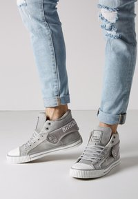 British Knights - ROCO - Sneakers basse - grey - 0