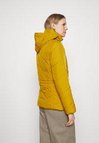 Marks & Spencer London - Light jacket - yellow - 3
