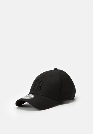 DIAMOND ERA 9FORTY NEYYAN - Cappellino - black