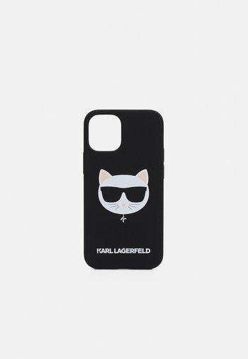 IKONIK CHOUPETTE IPHONE 12 MINI - Phone case - black