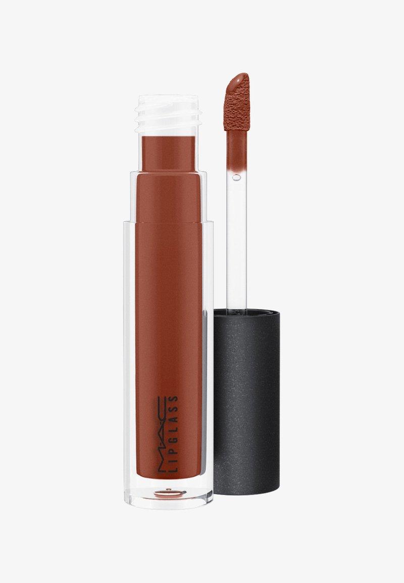 MAC - LIPGLASS - Lip gloss - low-cut