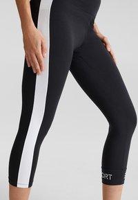 Esprit Sports - Leggings - black - 3