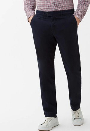 STYLE EVEREST - Chinos - dark blue