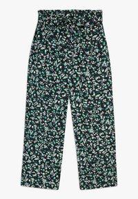 D-XEL - LISSA - Trousers - mist green - 0