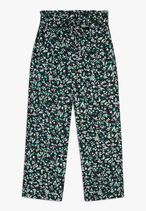 LISSA - Trousers - mist green