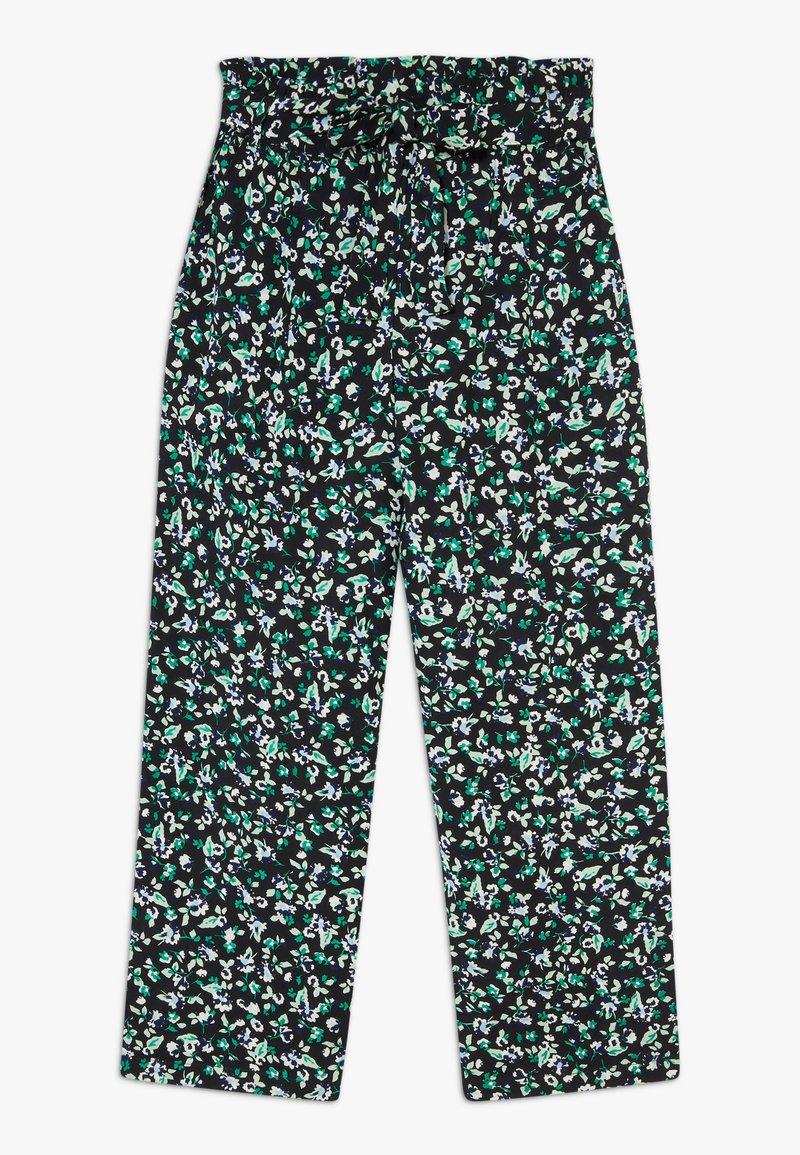 D-XEL - LISSA - Trousers - mist green