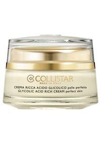 Collistar - GLYCOLIC ACID RICH CREAM - Face cream - - - 0