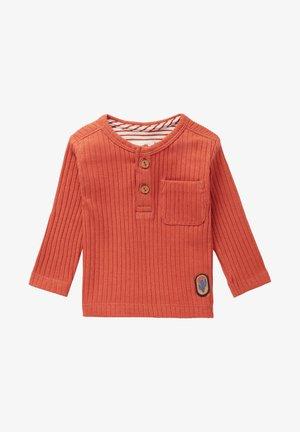TORONTO - Long sleeved top - autumn glaze