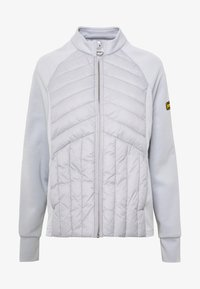 Barbour International - Lehká bunda - ice white - 3