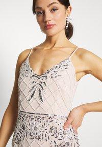 Lace & Beads - CAIRO  - Suknia balowa - nude - 3