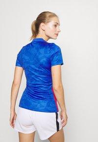 Nike Performance - ENGLAND ENT AWAY - National team wear - mega blue/sport royal - 2