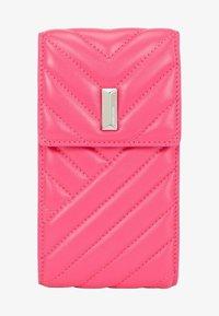BOSS - Phone case - pink - 0
