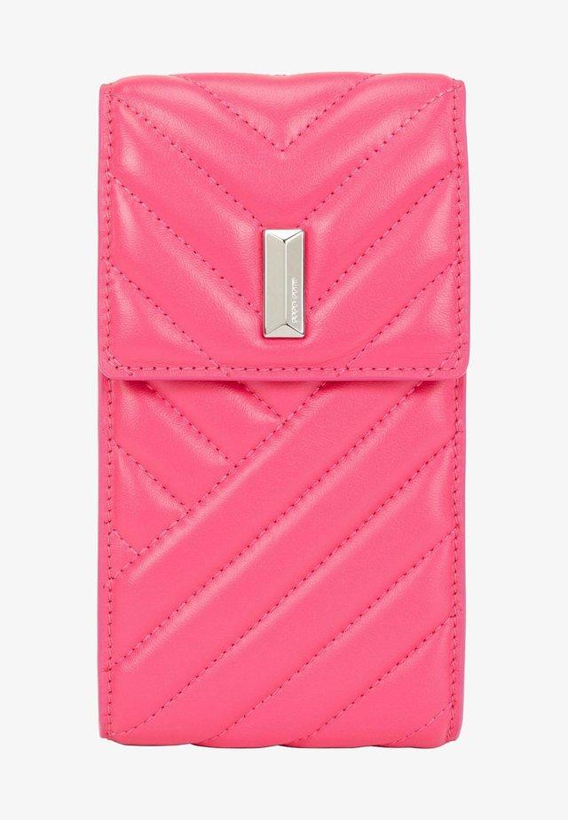 Handytasche - pink