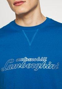 AUTOMOBILI LAMBORGHINI - T-shirt con stampa - aviatore - 6