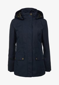 Barbour - DRYBURGH JACKET - Parka - navy/classic - 5