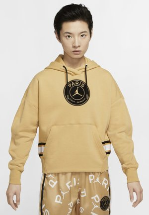 Hoodie - club gold/club gold
