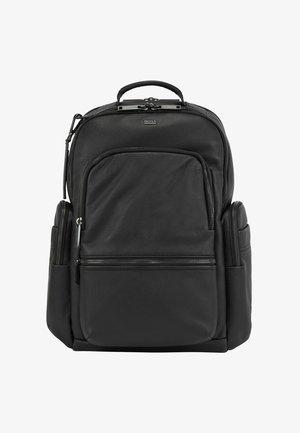 FIRST CLASS - Zaino - black