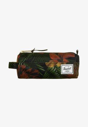 MÄPPCHEN SETTLEMENT CASE - Pencil case - tropical hibiscus