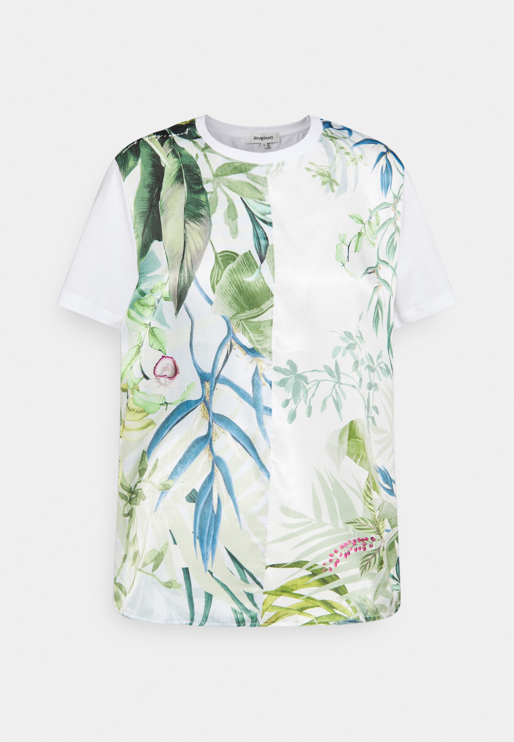 Donna BUDAPEST - T-shirt con stampa